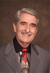 Dr. Paul Crouch