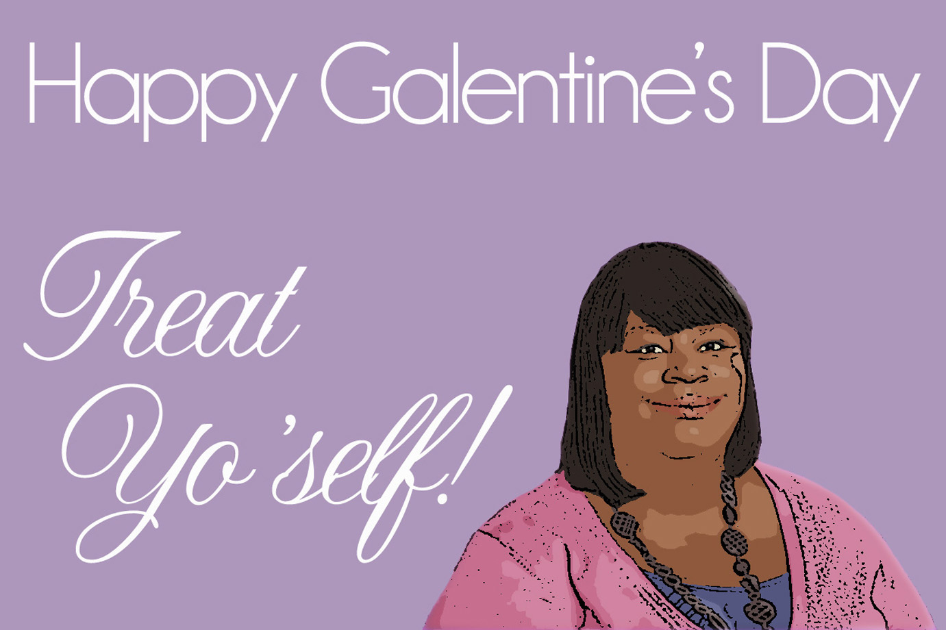 galentine's day - photo #2