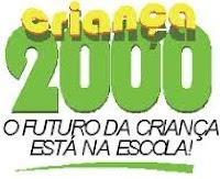 Projeto Criança 2000