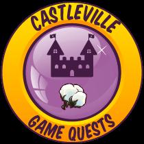 Castleville Cotton Links