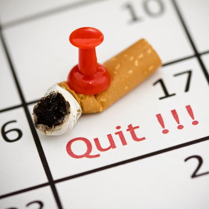 tak nak, stop smoking, berhenti merokok, tips berhenti merokok, tentukan masa, target masa