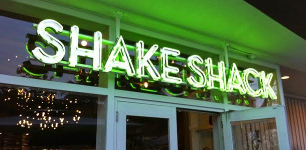 Shake Shack em Orlando
