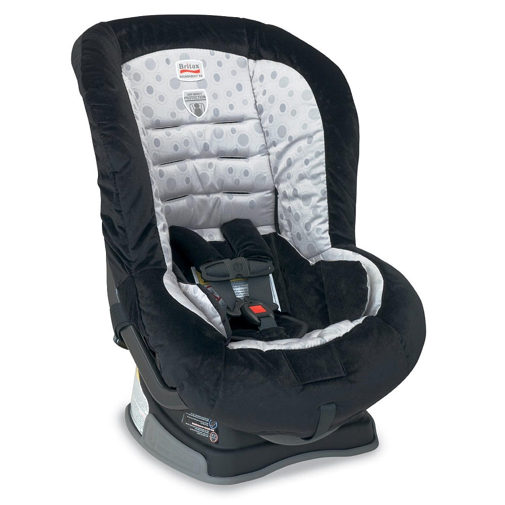 next generation stay at home mom review britax roundabout 55 convertible car seat. Black Bedroom Furniture Sets. Home Design Ideas