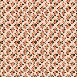 digital paper free rose