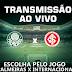 ASSISTIR PALMEIRAS X INTERNACIONAL AO VIVO 30/09/15