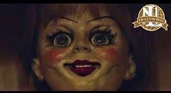 Novo trailer de Annabelle-Legendado