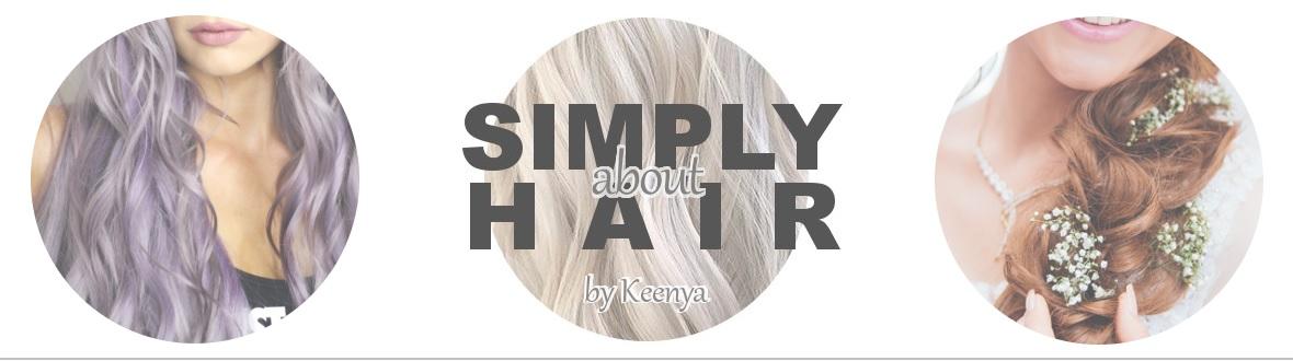 Simply about Hair - blog o włosach i fryzjerstwie | # blog włosy fryzjerstwo