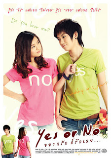 Yes or No (2010) Bluray 720p Sub Indo Film