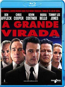 Filme Poster A Grande Virada BDRip XviD Dual Áudio & RMVB Dublado