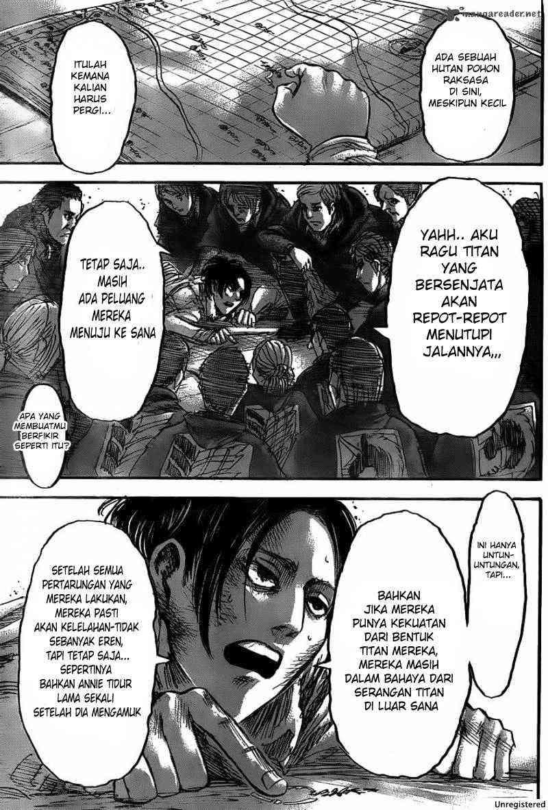Komik shingeki no kyojin 045 46 Indonesia shingeki no kyojin 045 Terbaru 41|Baca Manga Komik Indonesia|Mangacan
