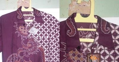 OBral Kemeja Batik Rp, 30000 ~ TAS ANYAMAN JOGJA