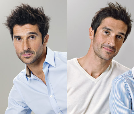 Top men hairstyles spring-summer 2012-6