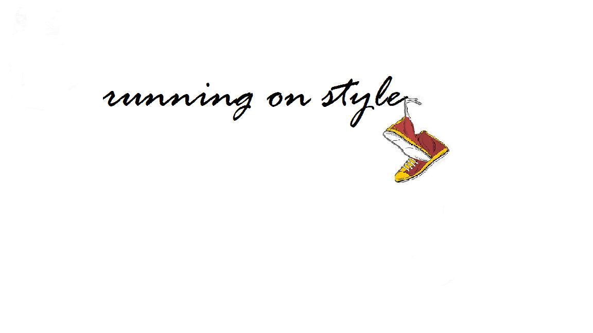 running on style
