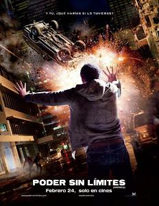 Poder sin límites (Chronicle) (2012) online