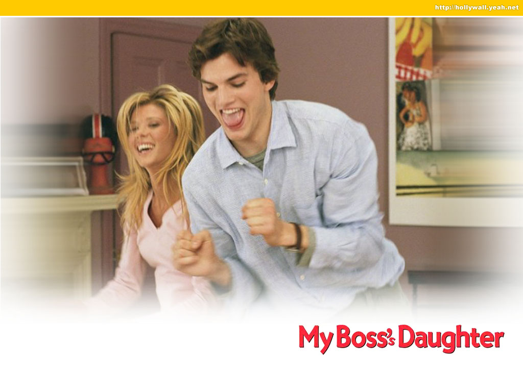 dating the bosss daughter