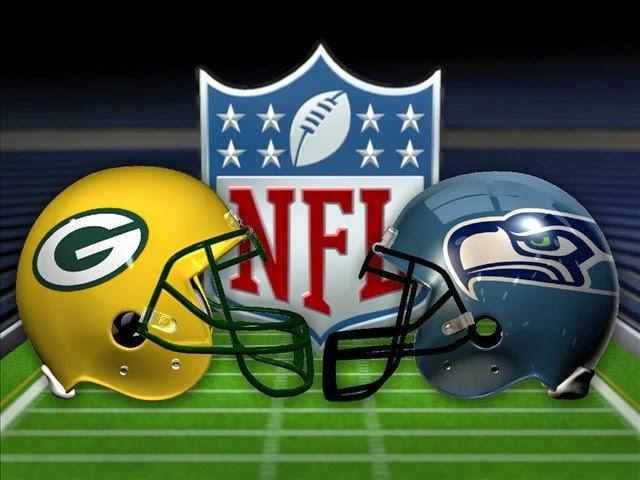Watch Seahawks vs. Packers