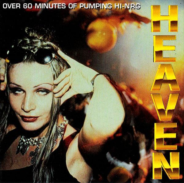VA - Heaven