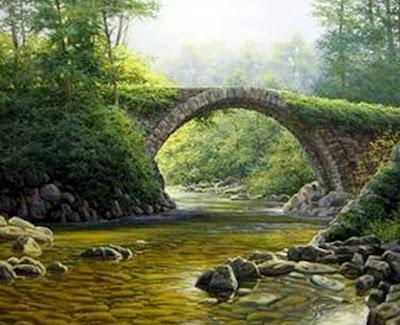 fotorrealismo-paisajes-al-oleo