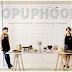 PopUpHood:  Old Oakland