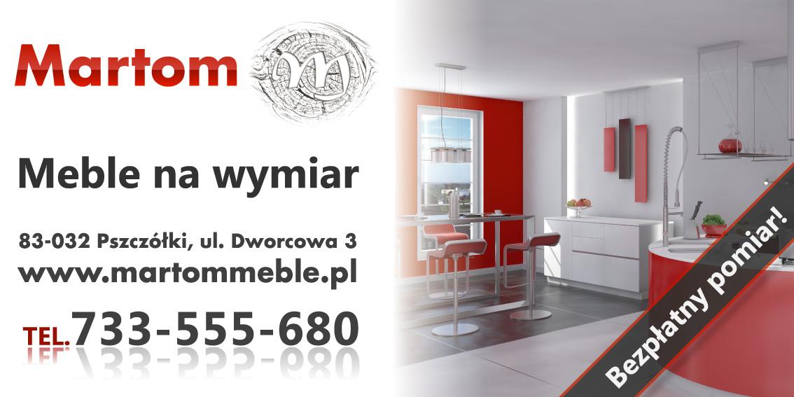 Meble tworzone na indywidualne zamówienie do kuchni, przedpokoju lub salonu w domu