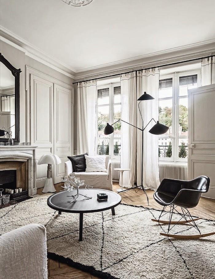 decordemon a french apartment