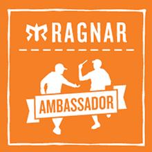 Ragnar Relay Ambassador