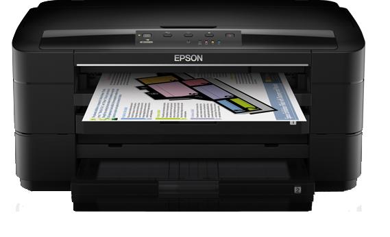 Epson WorkForce WF-7011 Driver Download