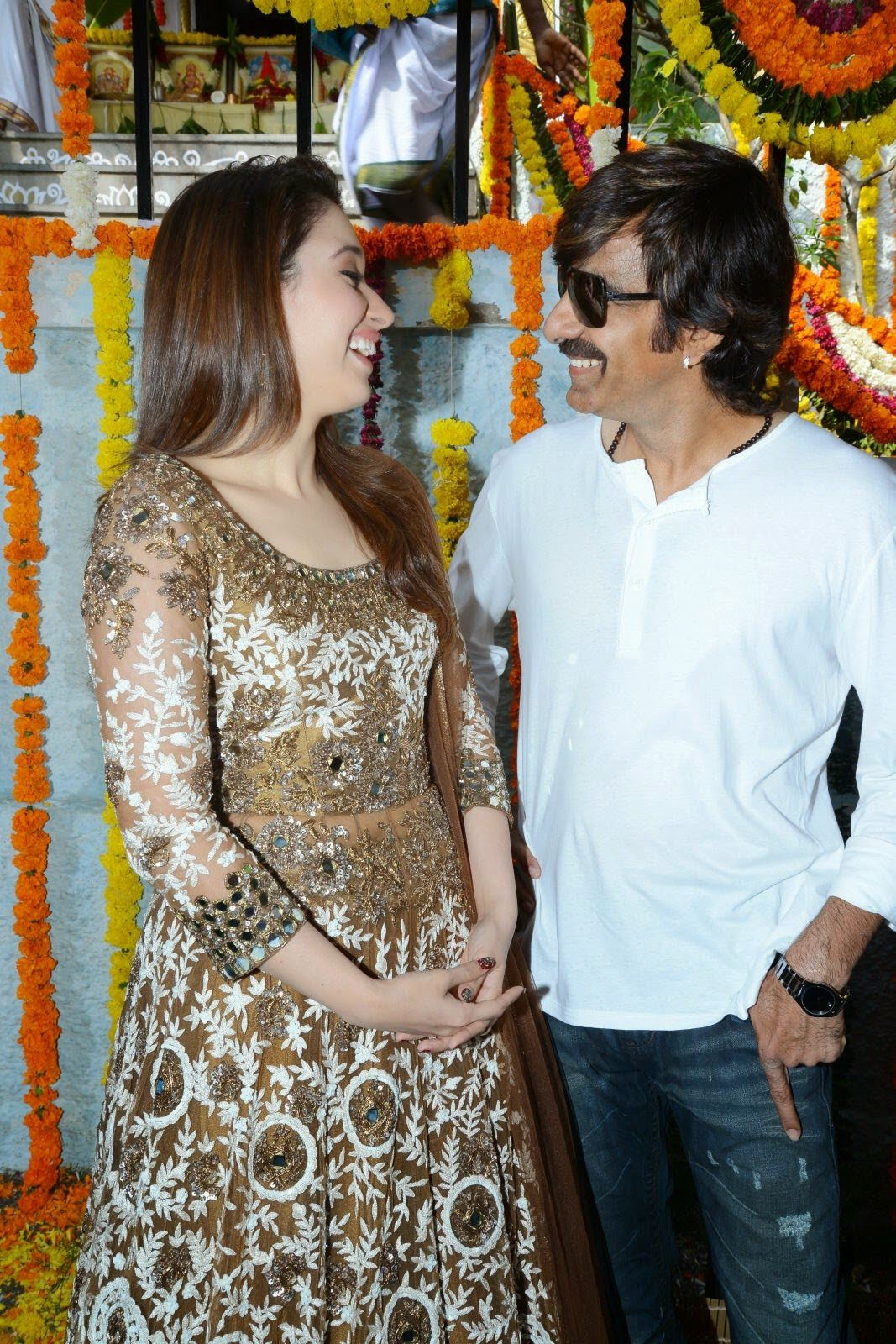 bengal tiger 2015 telugu film ravi teja,tamannah new movie