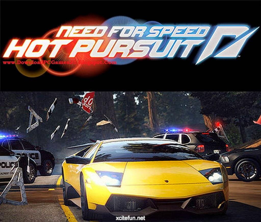 NFS Hot Pursuit PC