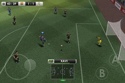 ... lagi langsung saja download game hp PES 2012 untuk Nokia ini disini
