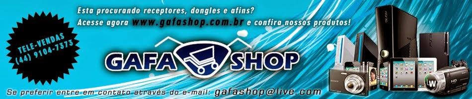 GAFA SHOP