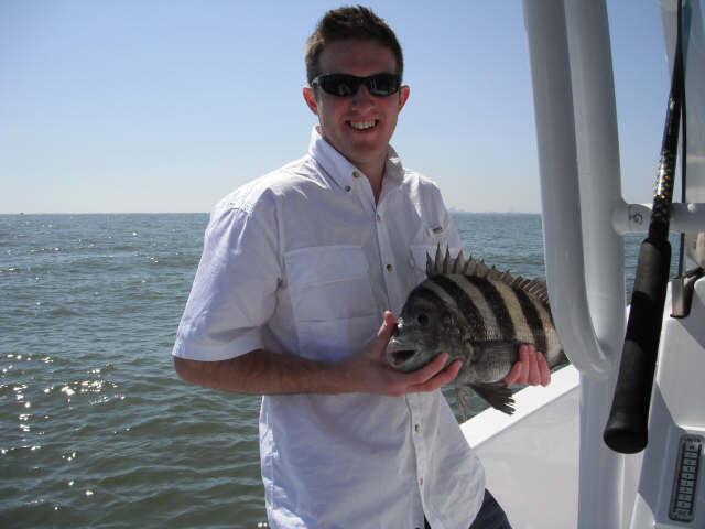 Galveston texas fishing reports galveston fishing report for Fishing report texas