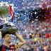Resultados de la Jornada 38: Liga BBVA 2015
