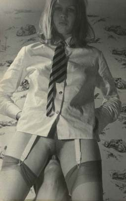 Vintage schoolgirl sex | Sexy babes Molly Bennette