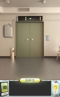 100 Locked Doors 2 soluzione livello 15 level 15