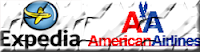 American Airlines and Expedia