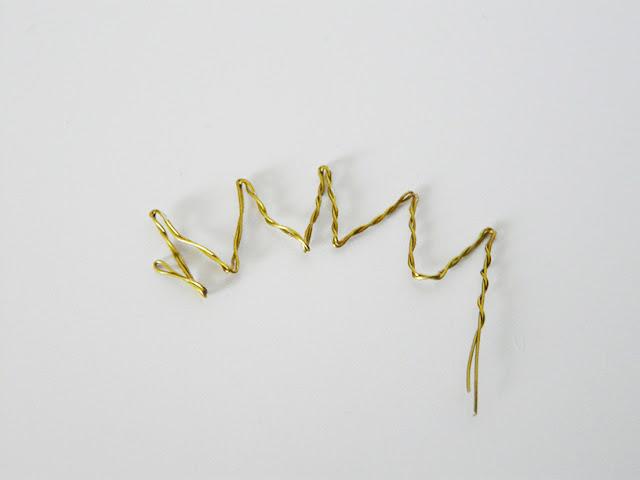 Former les branches de l'étoile