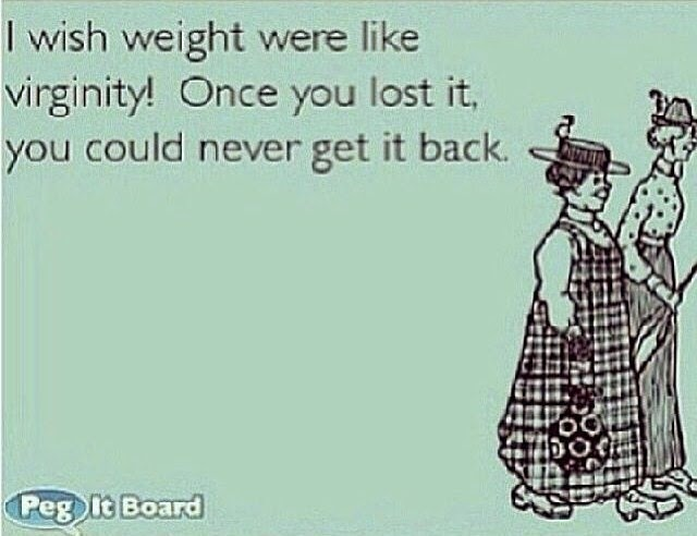funny weightloss ecard haha