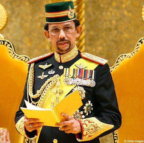 Pemerintah Brunei Awas Terhadap Ajaran Syiah, Indonesia Kapan?