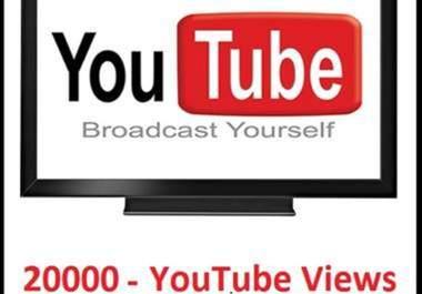 Buy legit YouTube views