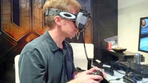 John Carmack es acusado de proporcionar tecnología de Realidad Virtual a Oculus