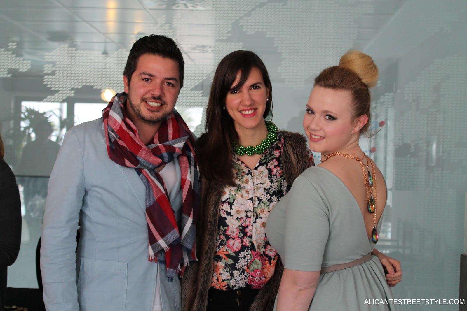 Alicante Street Style. Tu blog de moda en la calle: COMIDA ...