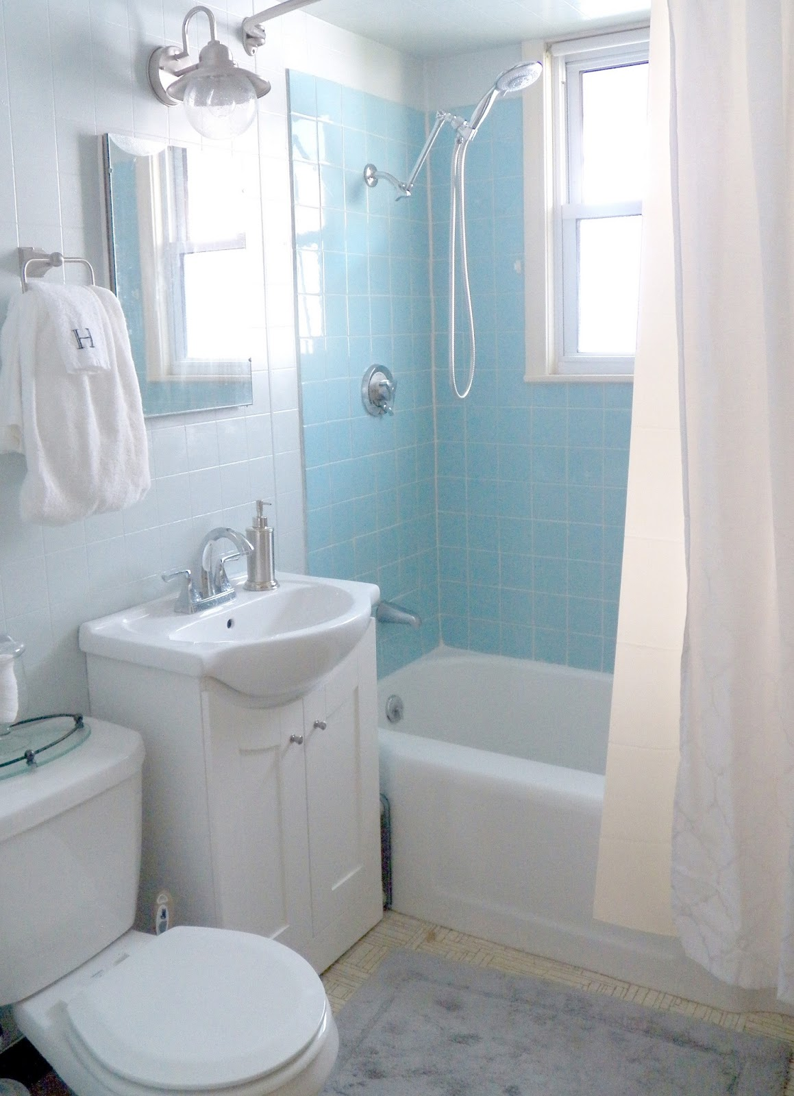 How to design a bathroom remodel - Bungalow Bathroom Remodel Viewing Gallery