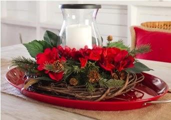 A mi manera for Como hacer decoraciones de navidad