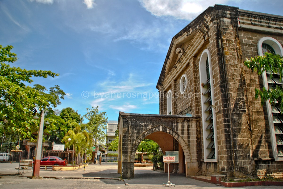 Cainta Philippines  city images : Our Lady of Light Parish Church | Cainta, Rizal