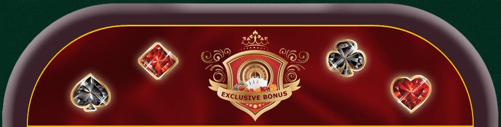 Casino Bonusz