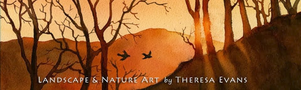 LANDSCAPE and NATURE PAINTINGS