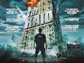 Film Action The Raid Redemtion