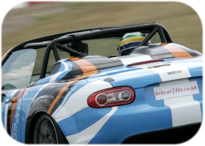 Roadster.Blog: MX-5 Roadster NC Roll Bars