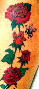 Flower Tattoos - Flower Tattoo Ideas